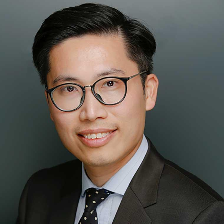 Marco Yu Investment Director