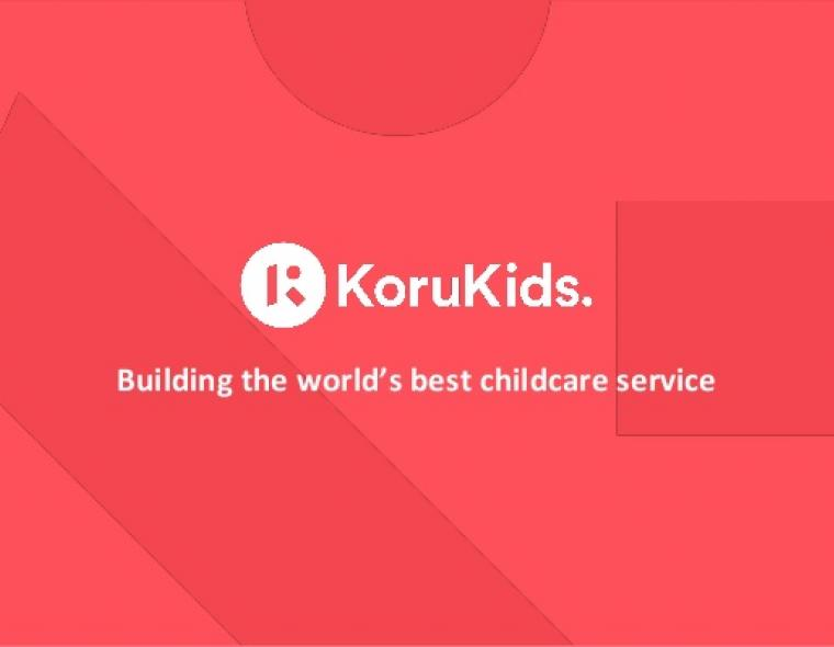 albion capital koru kids